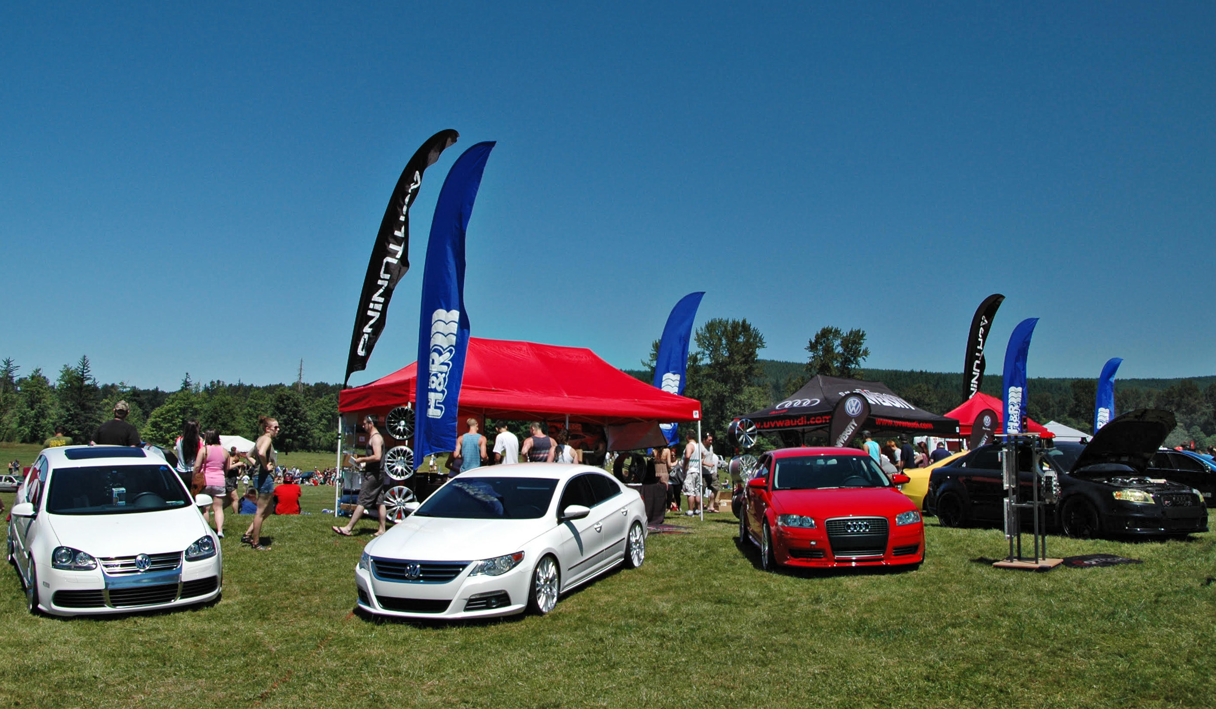 WaterWerks On The Green With Achtuning