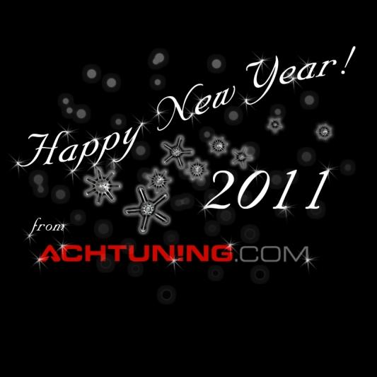 2011 Achtuning - HNY