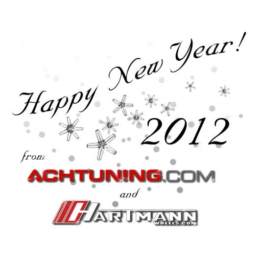 2012 Achtuning - HNY