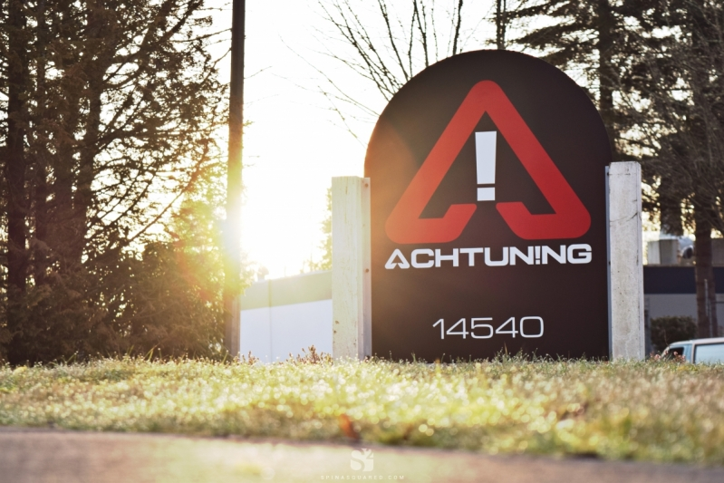 Achtuning-SPINA²